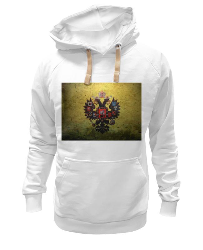 Толстовка Wearcraft Premium унисекс Printio Госуда́рственный герб росси́йской федера́ции футболка для беременных printio госуда́рственный герб росси́йской федера́ции