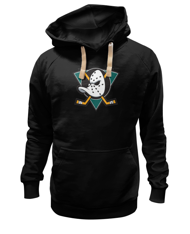 Толстовка Wearcraft Premium унисекс Printio Mighty ducks kadavar berlin