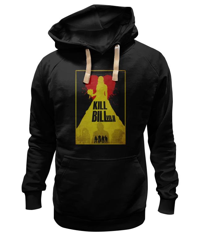 Printio Kill bill 2 футболка wearcraft premium slim fit printio kill bill 2