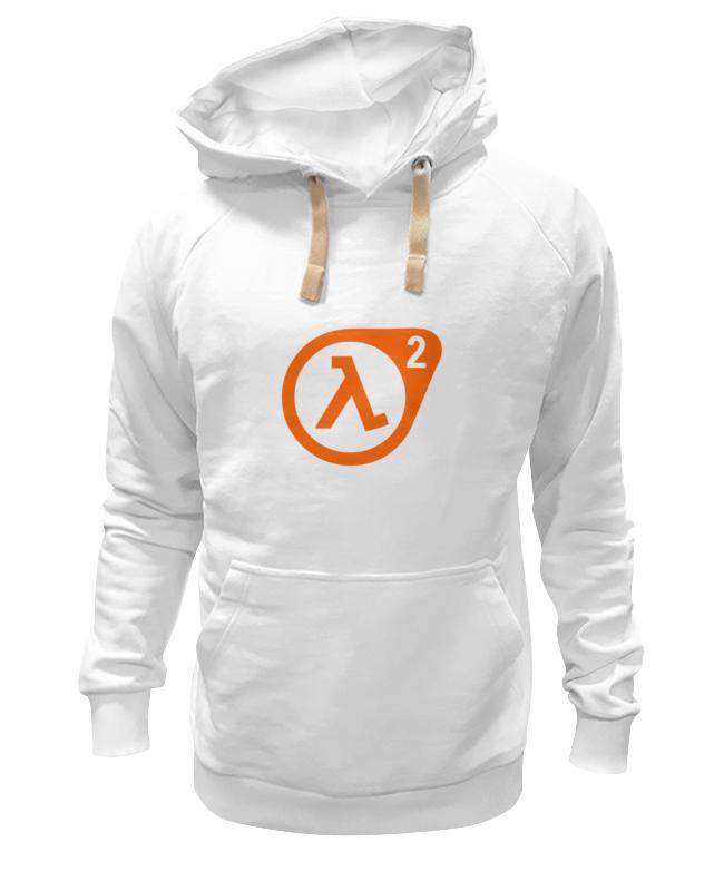 Толстовка Wearcraft Premium унисекс Printio Half-life