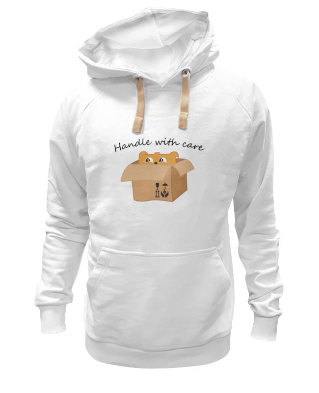 Толстовка Wearcraft Premium унисекс Printio Не кантовать футболка wearcraft premium printio рыжий котик don t panic be cool it s idea shop