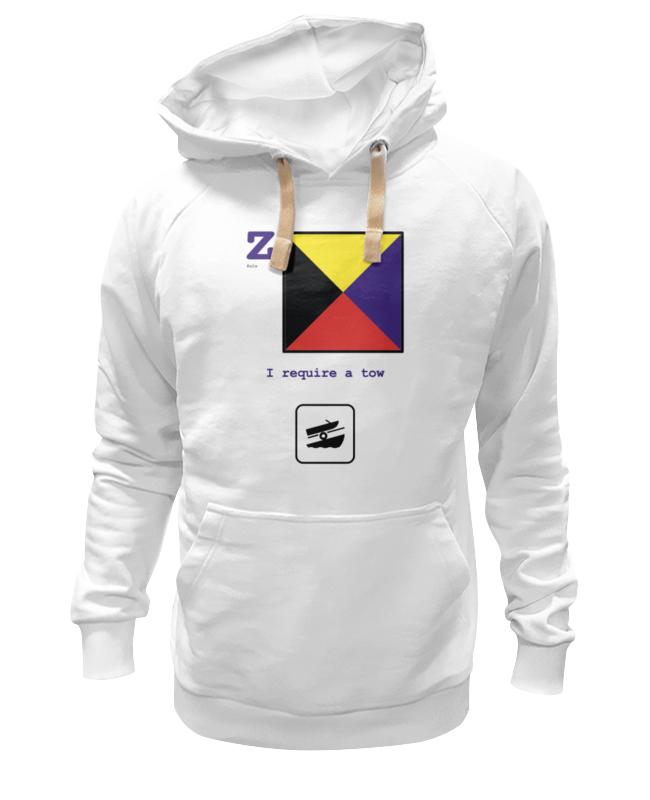 Толстовка Wearcraft Premium унисекс Printio Zulu (z), флаг мсс (eng) my first eng adventure starter tb