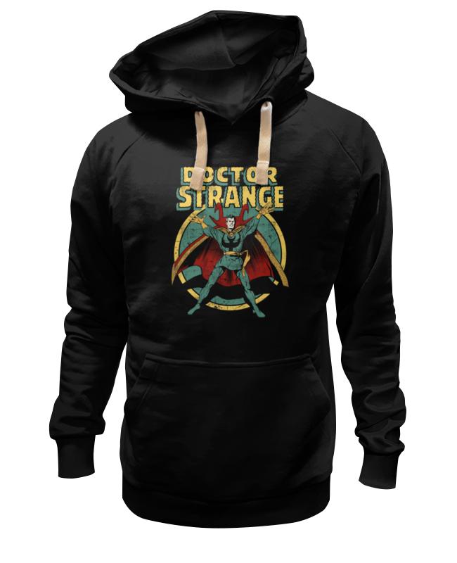 Толстовка Wearcraft Premium унисекс Printio Доктор стрэндж футболка wearcraft premium printio доктор стрэндж