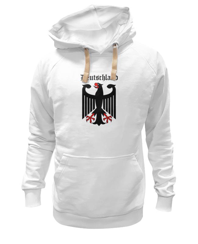 Толстовка Wearcraft Premium унисекс Printio Германия