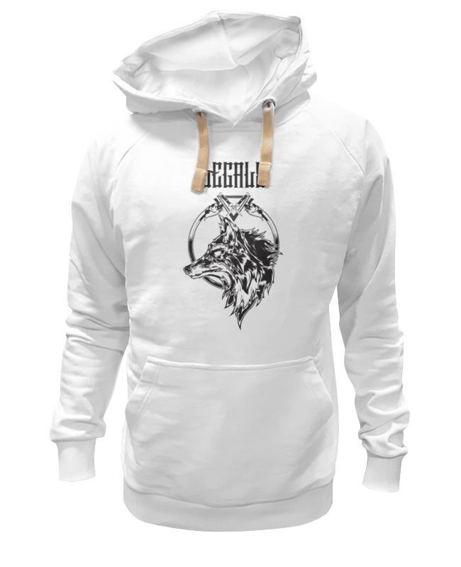 Толстовка Wearcraft Premium унисекс Printio Stiletto fox футболка классическая printio stiletto fox