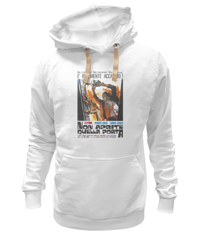 Толстовка Wearcraft Premium унисекс Printio Техасская резня бензопилой футболка wearcraft premium printio техасская резня бензопилой