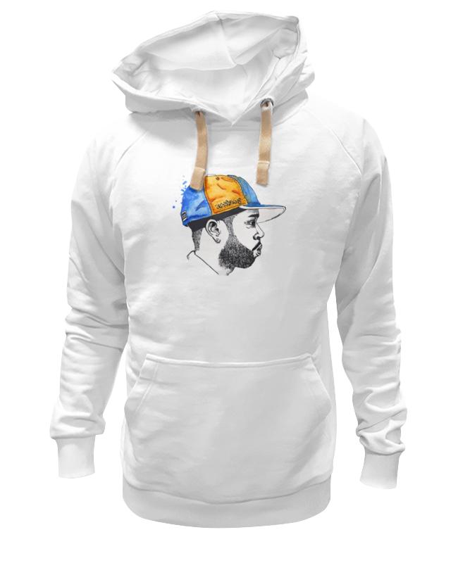 Толстовка Wearcraft Premium унисекс Printio J dilla (jay dee) футболка wearcraft premium printio jessie j