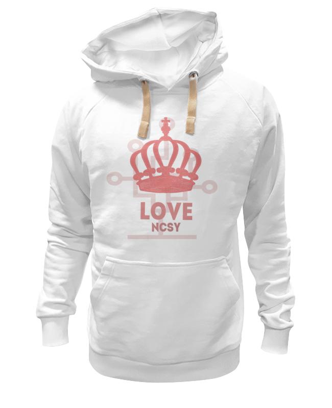 Printio Sivius ncsy hoodie love