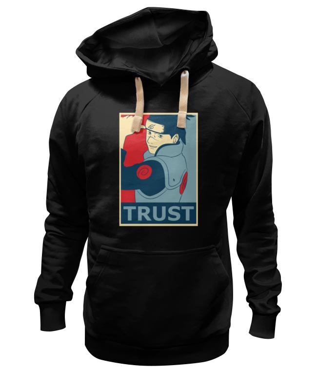 Толстовка Wearcraft Premium унисекс Printio Naruto (наруто)