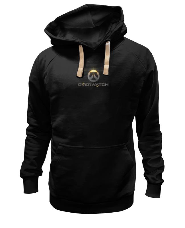 Толстовка Wearcraft Premium унисекс Printio Overwatch толстовка wearcraft premium унисекс printio blizzard