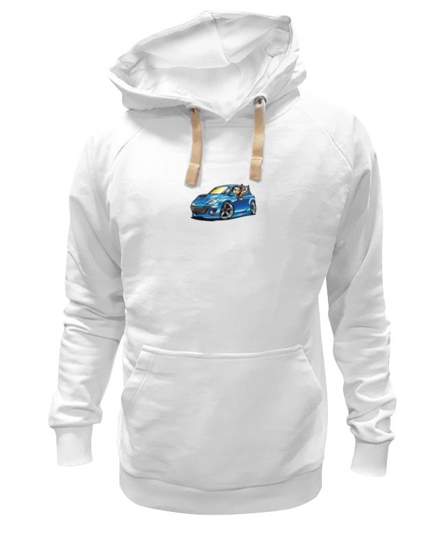 Толстовка Wearcraft Premium унисекс Printio На отдых толстовка wearcraft premium унисекс printio переходим на электромобили