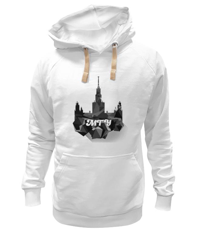 Толстовка Wearcraft Premium унисекс Printio Мгунив футболка wearcraft premium printio мгунив