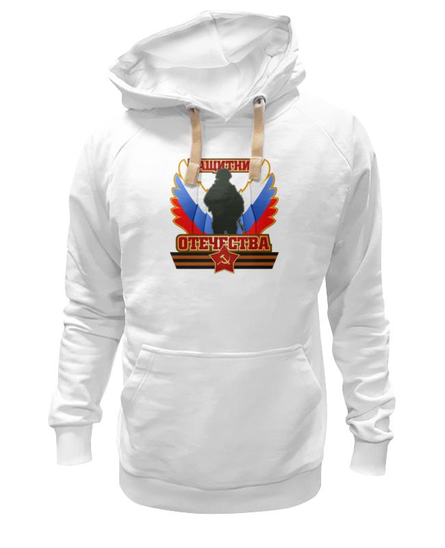 Толстовка Wearcraft Premium унисекс Printio Защитник отечества юрий корчевский защитник отечества