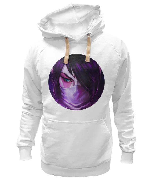 Толстовка Wearcraft Premium унисекс Printio Dota 2 - templar assassin детская футболка классическая унисекс printio dota 2 templar assassin