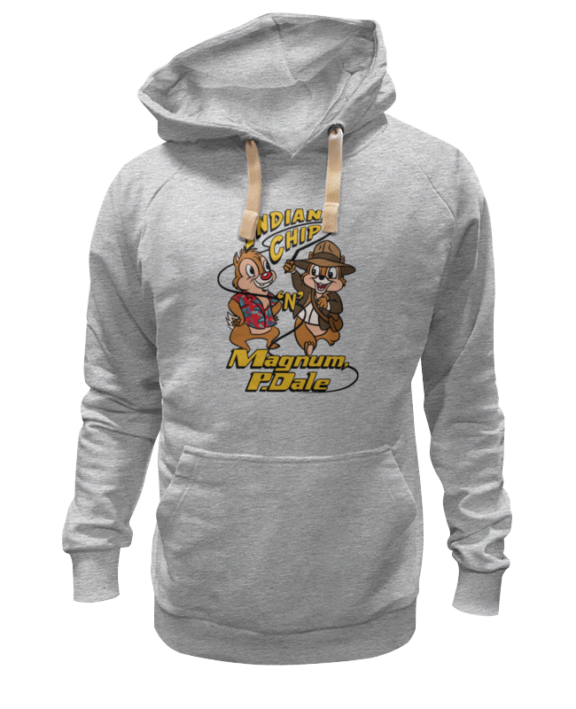 Толстовка Wearcraft Premium унисекс Printio Indiana jones x chip 'n' dale indiana jones and the sky pirates page 8