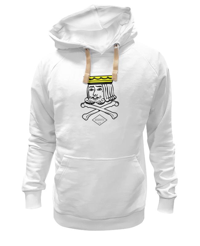 Толстовка Wearcraft Premium унисекс Printio Ars hooligans logo толстовка wearcraft premium унисекс printio devision logo