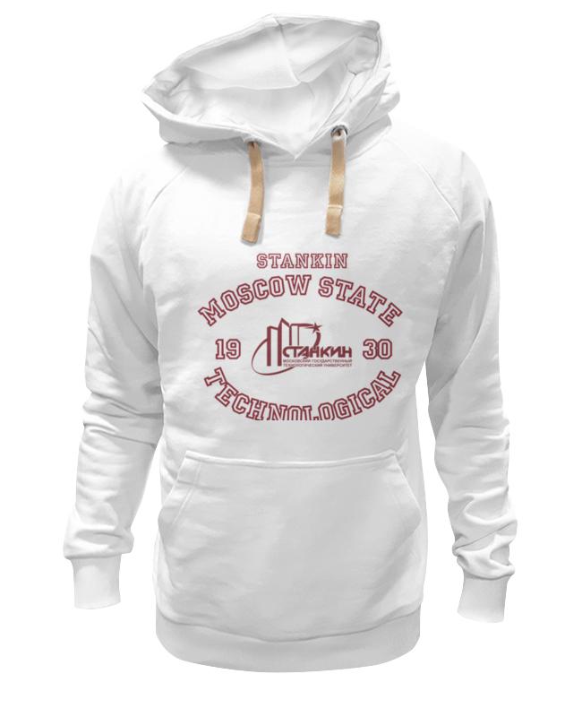 Толстовка Wearcraft Premium унисекс Printio Футболка женская мгту станкин футболка wearcraft premium printio футболка женская мгту станкин