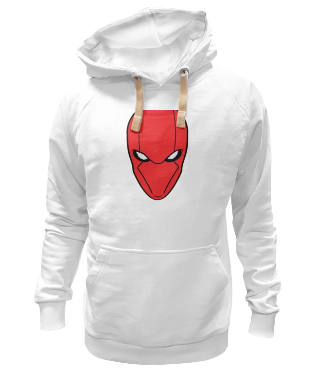 Толстовка Wearcraft Premium унисекс Printio Красный колпак (red hood) толстовка классическая billabong d bah zip hood cardinal red