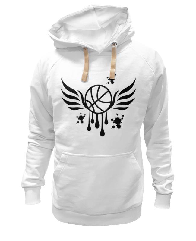 Толстовка Wearcraft Premium унисекс Printio Баскетбольный мяч баскетбольный мяч gala boston 7 арт bb7041r