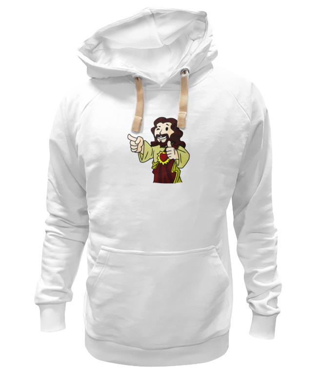Printio Иисус (фэллаут) футболка wearcraft premium printio иисус