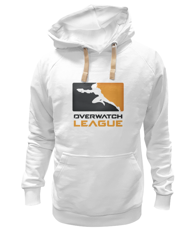 Толстовка Wearcraft Premium унисекс Printio Overwatch league толстовка wearcraft premium унисекс printio петушок
