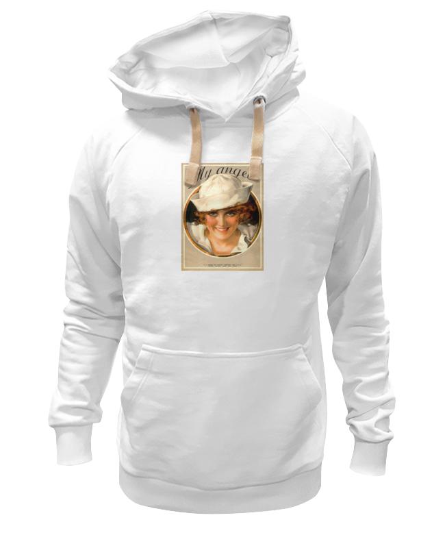 Printio Мой ангел футболка классическая printio мой ангел