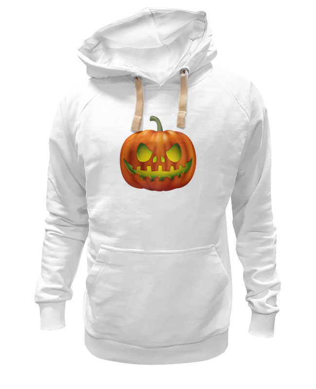 Толстовка Wearcraft Premium унисекс Printio Pumpkin plus size pumpkin halloween ripped sweater