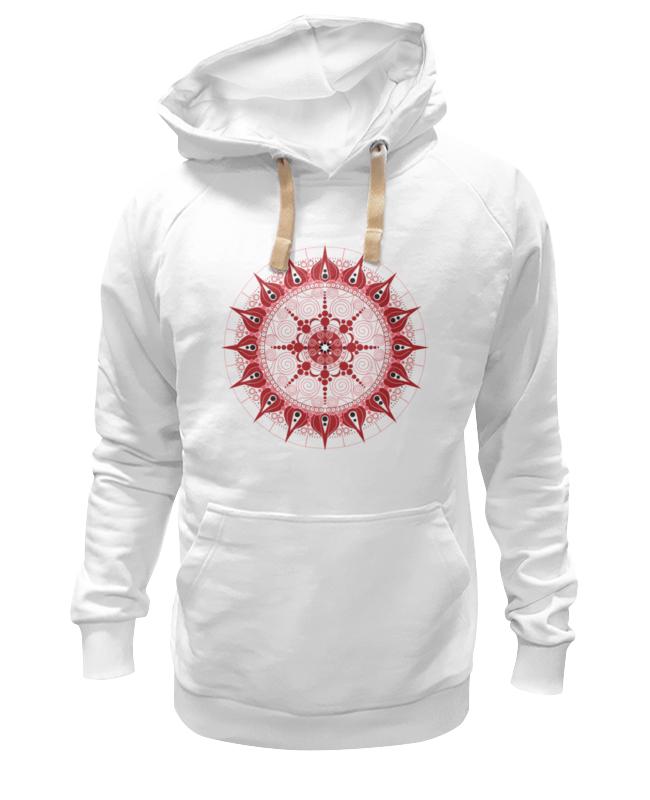 Толстовка Wearcraft Premium унисекс Printio Мандала страсти толстовка wearcraft premium унисекс printio мандала звезда