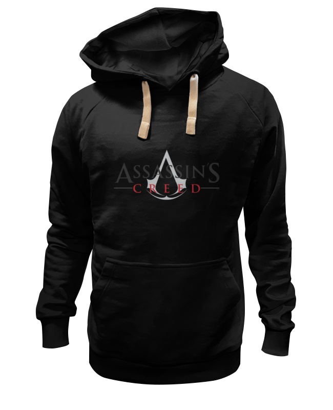 Толстовка Wearcraft Premium унисекс Printio Assassins creed