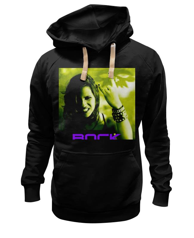Printio Rock - 1 толстовка wearcraft premium унисекс printio world school of rock
