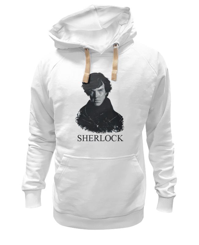 Printio Шерлок холмс (sherlock) шапка классическая унисекс printio шерлок холмс sherlock