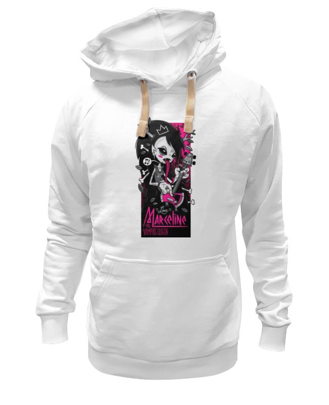 Толстовка Wearcraft Premium унисекс Printio Vampire rocker girl vampire mountain