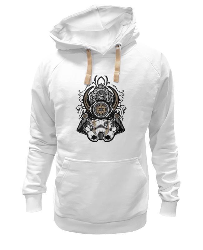 Толстовка Wearcraft Premium унисекс Printio Незабвенные звёздные войны! лонгслив printio незабвенные звёздные войны
