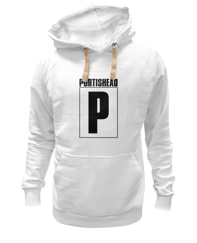 Фото - Толстовка Wearcraft Premium унисекс Printio Portishead portishead portishead roseland nyc live 2 lp