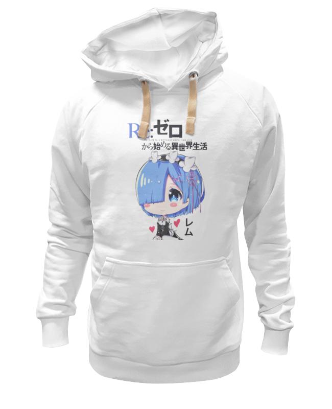 Толстовка Wearcraft Premium унисекс Printio С нуля: пособие по выживанию... рем детский свитшот унисекс printio с нуля пособие по выживанию рем