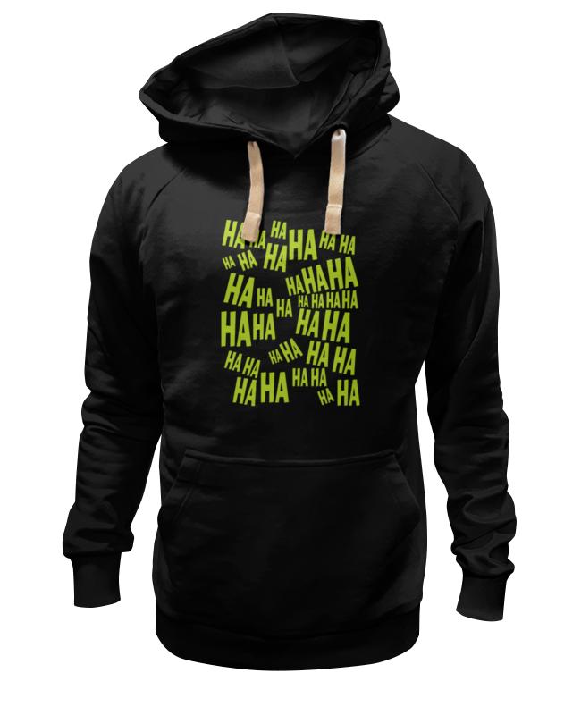 Printio Смех джокера (ха ха ха) футболка классическая printio смех джокера ха ха ха
