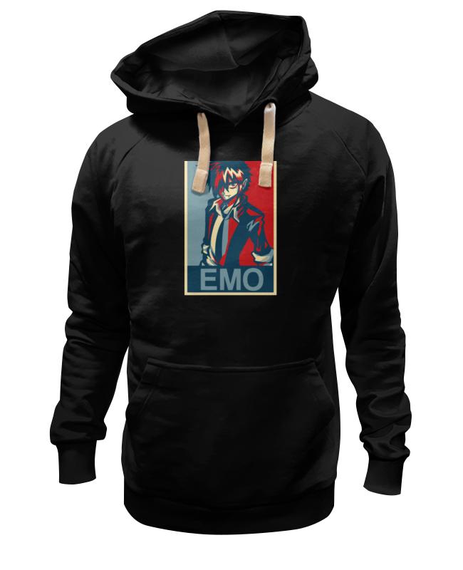 Printio Аниме (эмо) в козлов эмо