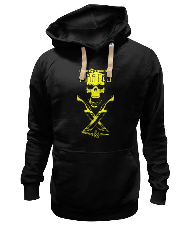 Толстовка Wearcraft Premium унисекс Printio Spirit of freedom !!! футболка стрэйч printio pirates spirit of freedom