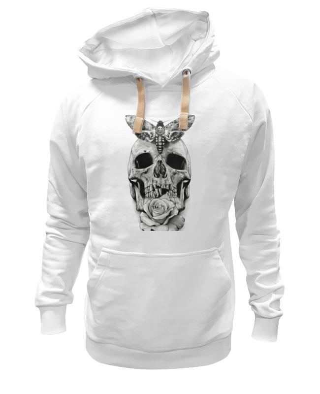 Printio Skull - 10 цены