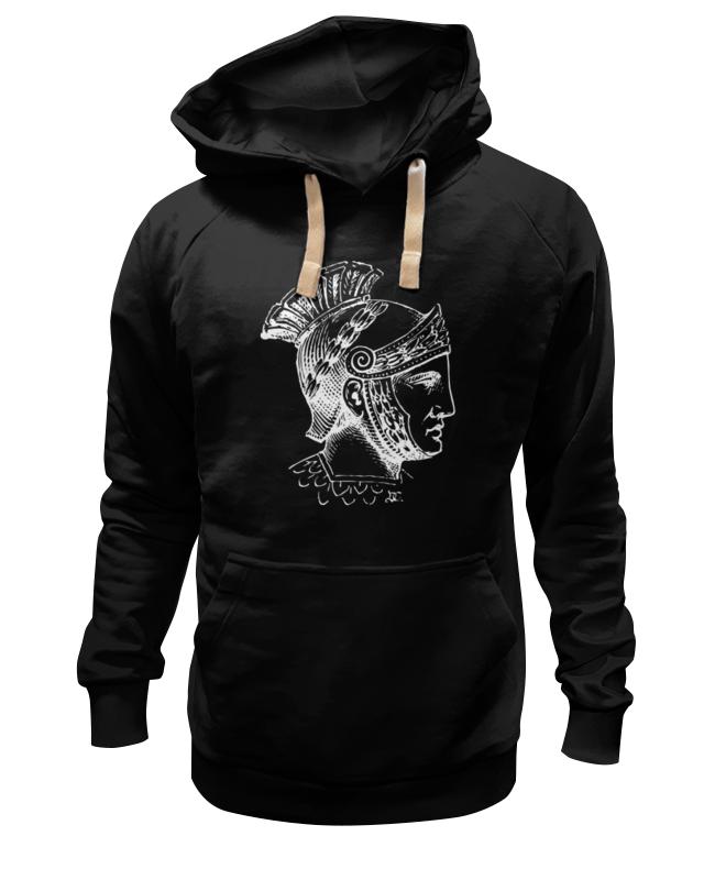 Толстовка Wearcraft Premium унисекс Printio Sprq: legion рубашка legion