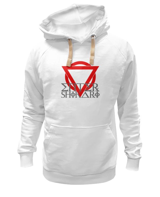 Толстовка Wearcraft Premium унисекс Printio Enter shikari