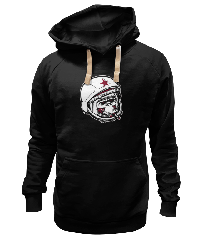 Толстовка Wearcraft Premium унисекс Printio Обезьяна зомби астронавт детская футболка классическая унисекс printio обезьяна зомби астронавт