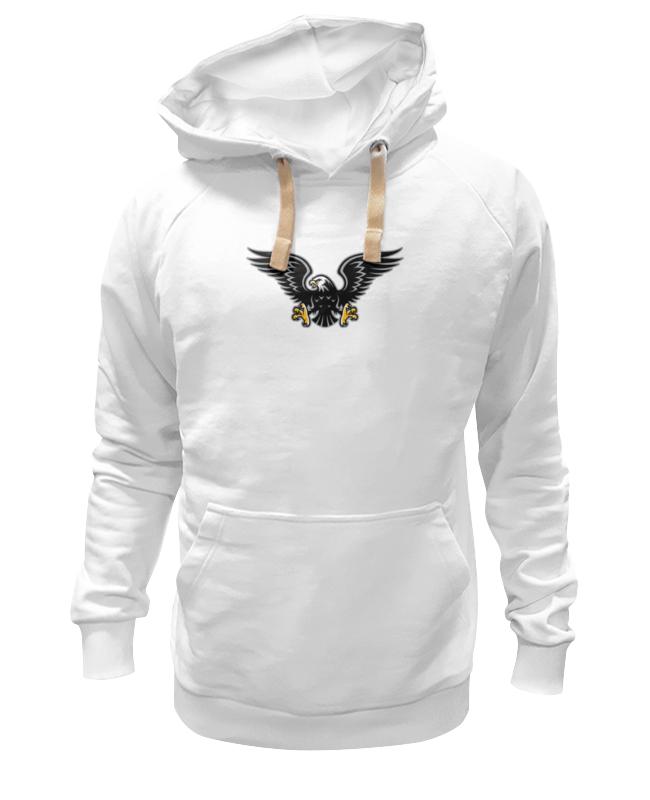 Толстовка Wearcraft Premium унисекс Printio Орёл