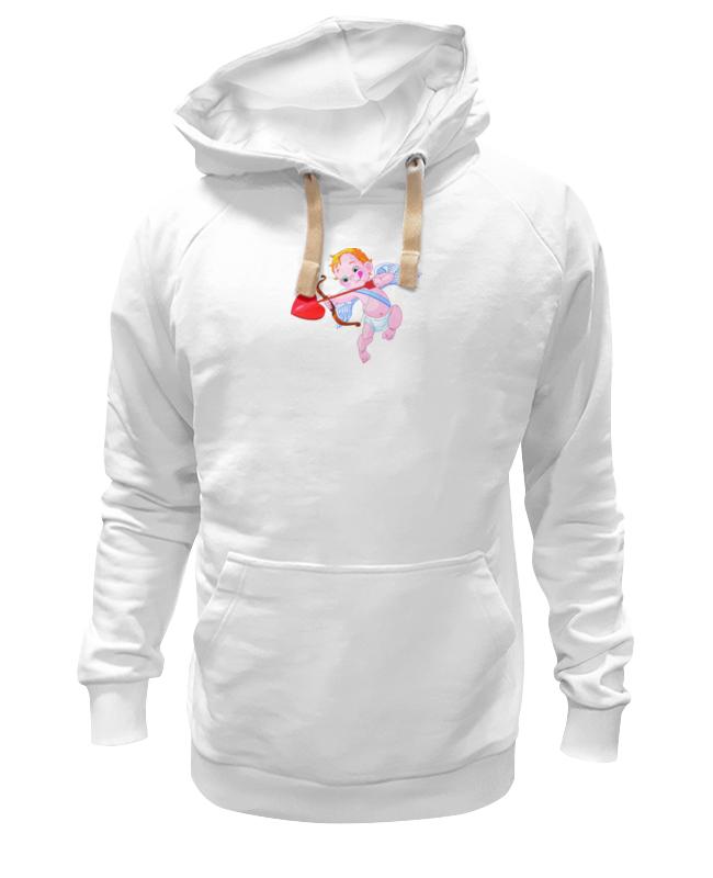 Толстовка Wearcraft Premium унисекс Printio Ангел толстовка wearcraft premium унисекс printio малыш наш любимый ангел