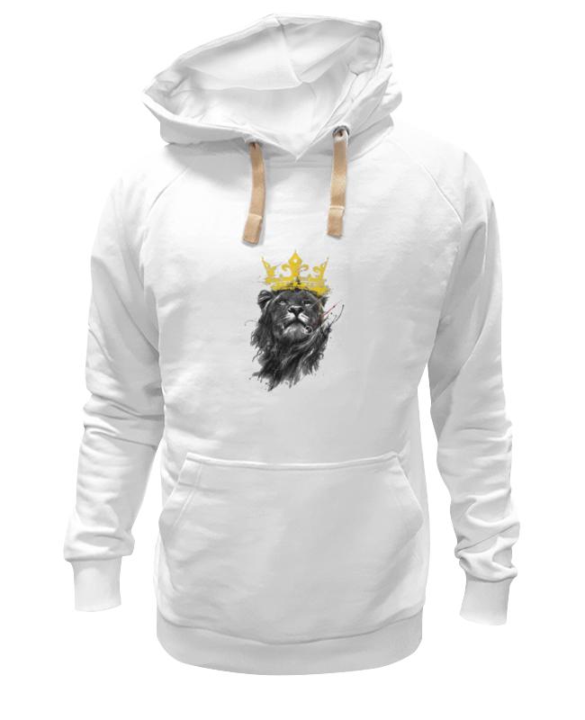 Printio Lion king толстовка wearcraft premium унисекс printio king meth