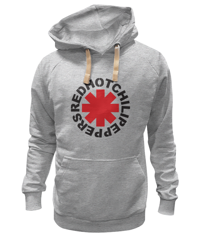 Толстовка Wearcraft Premium унисекс Printio Red hot chili peppers