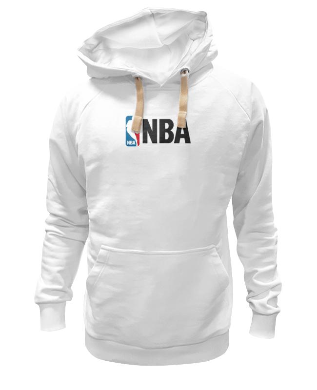 Толстовка Wearcraft Premium унисекс Printio National basketball association