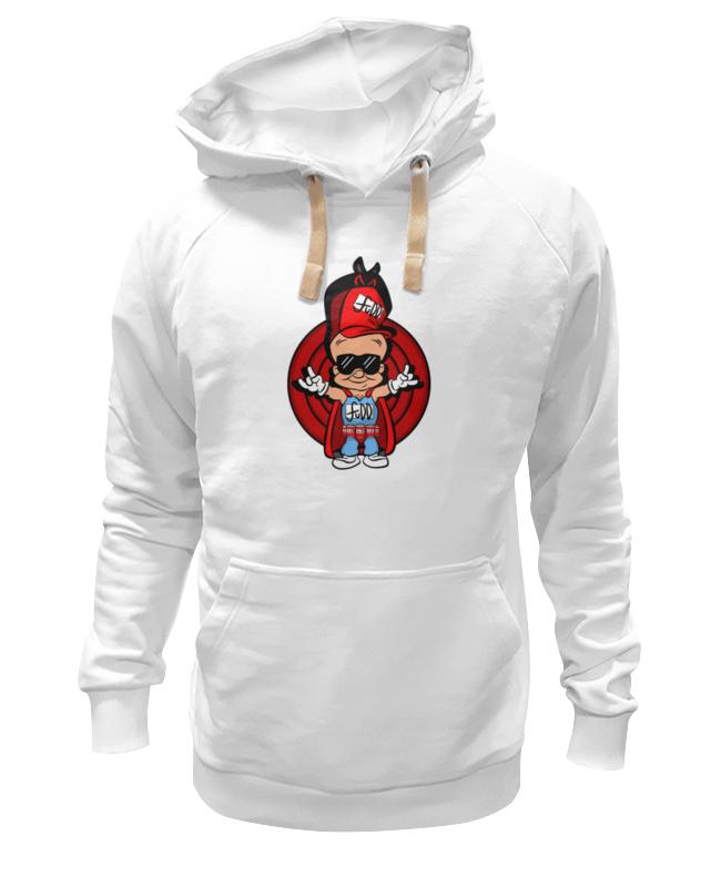 Толстовка Wearcraft Premium унисекс Printio Элмер фадд футболка wearcraft premium slim fit printio элмер фадд