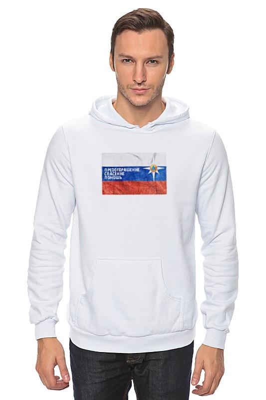 Толстовка Wearcraft Premium унисекс Printio Мчс россии футболка wearcraft premium printio штаты россии