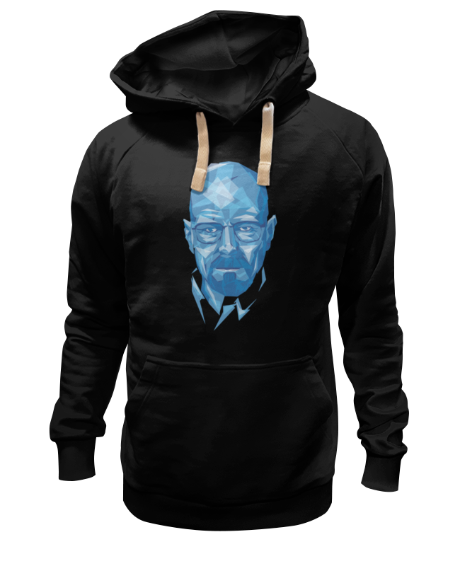 Printio Heisenberg (breaking bad) футболка wearcraft premium printio breaking bad во все тяжкие heisenberg